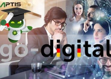 Go-Digital-Förderung