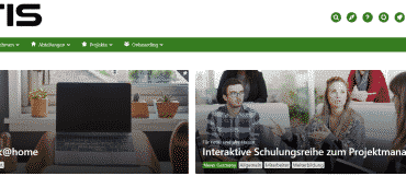 Social Intranet mit Linchpin: So sexy kann Confluence sein