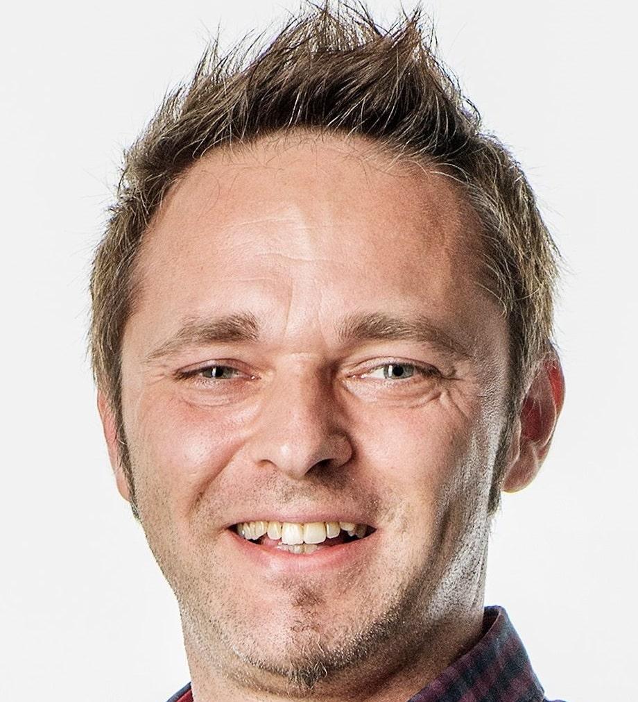 Marc Fröhlich