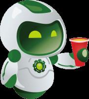 Drink Roboter